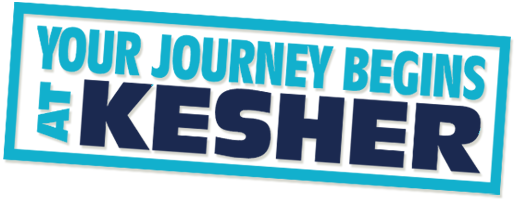 Your Journey Begins at Kesher